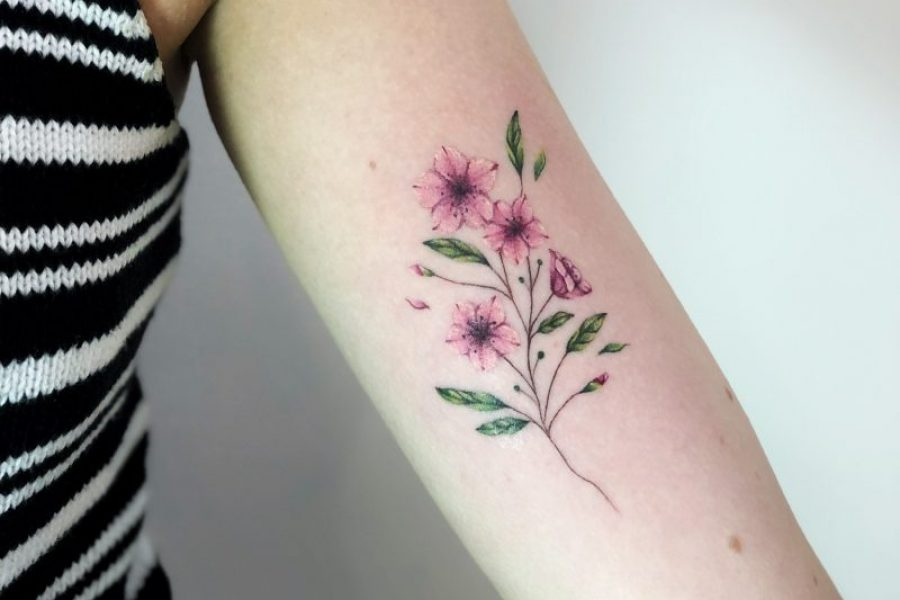 maikoonly_bicep_flower
