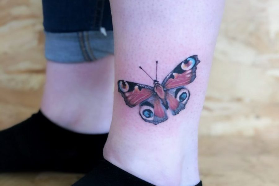 maikoonly_butterfly_ankle_tattoo